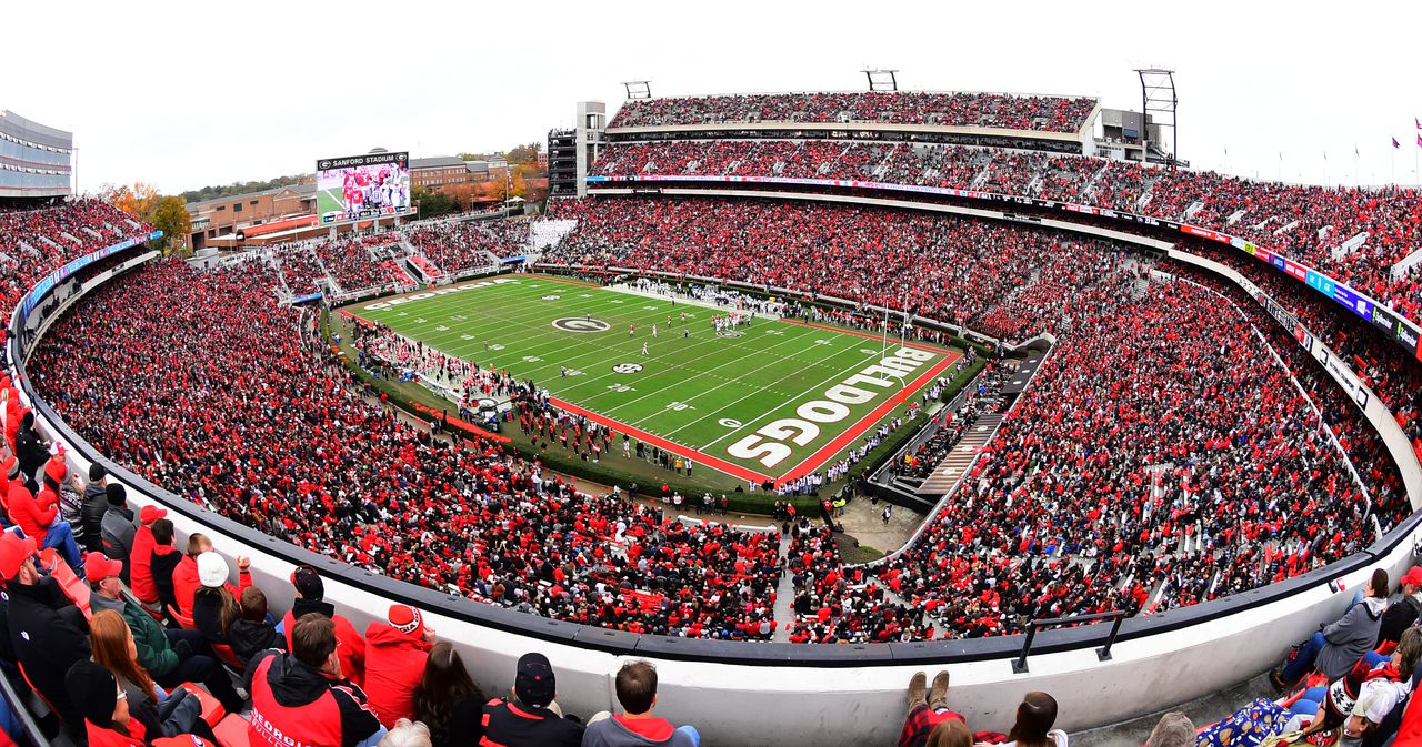 georgia football-georgia podcast-uga
