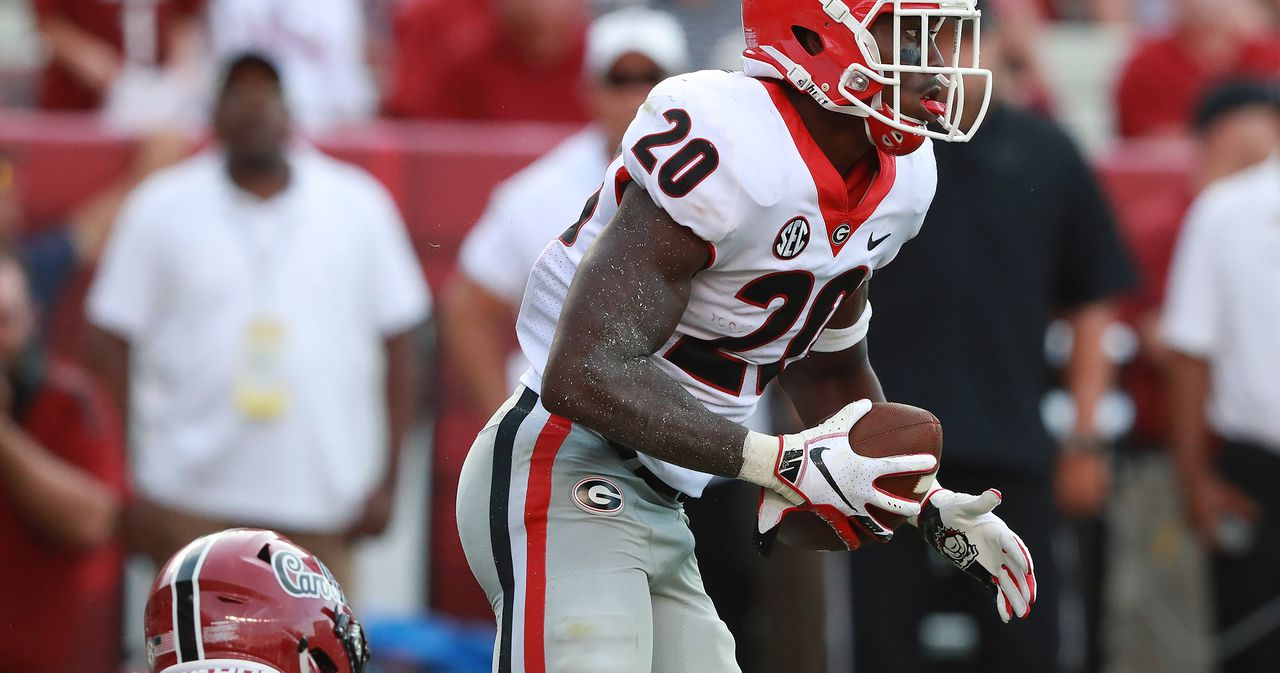 UGA-Georgia football-UGA-J.R. Reed