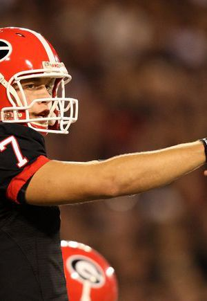 Good Day, UGA: The obligatory AC/DC reference edition