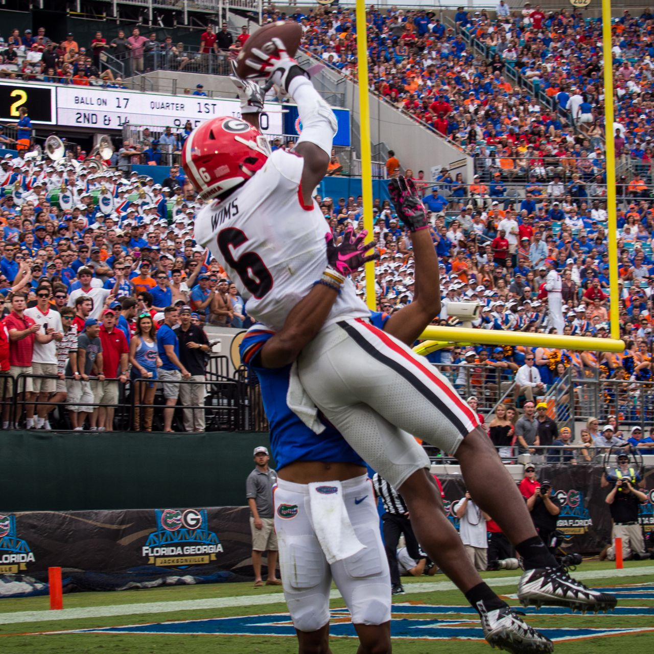 Draft Dawgs: Which NFL team is best fit for Georgia WR Javon Wims?