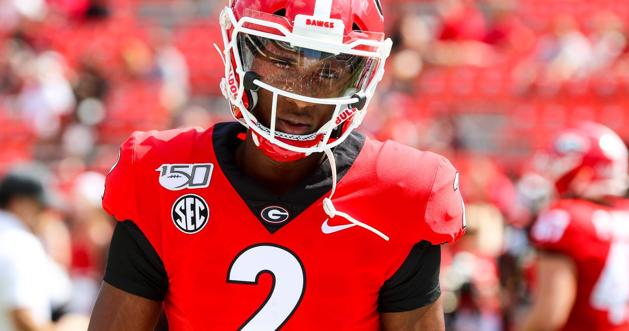 georgia football-georgia podcast-uga-dwan mathis-carson beck