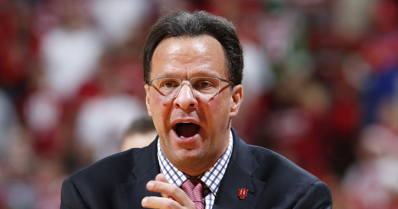 Georgia-Tom Crean-Georgia basketball-coach search-Thad Matta