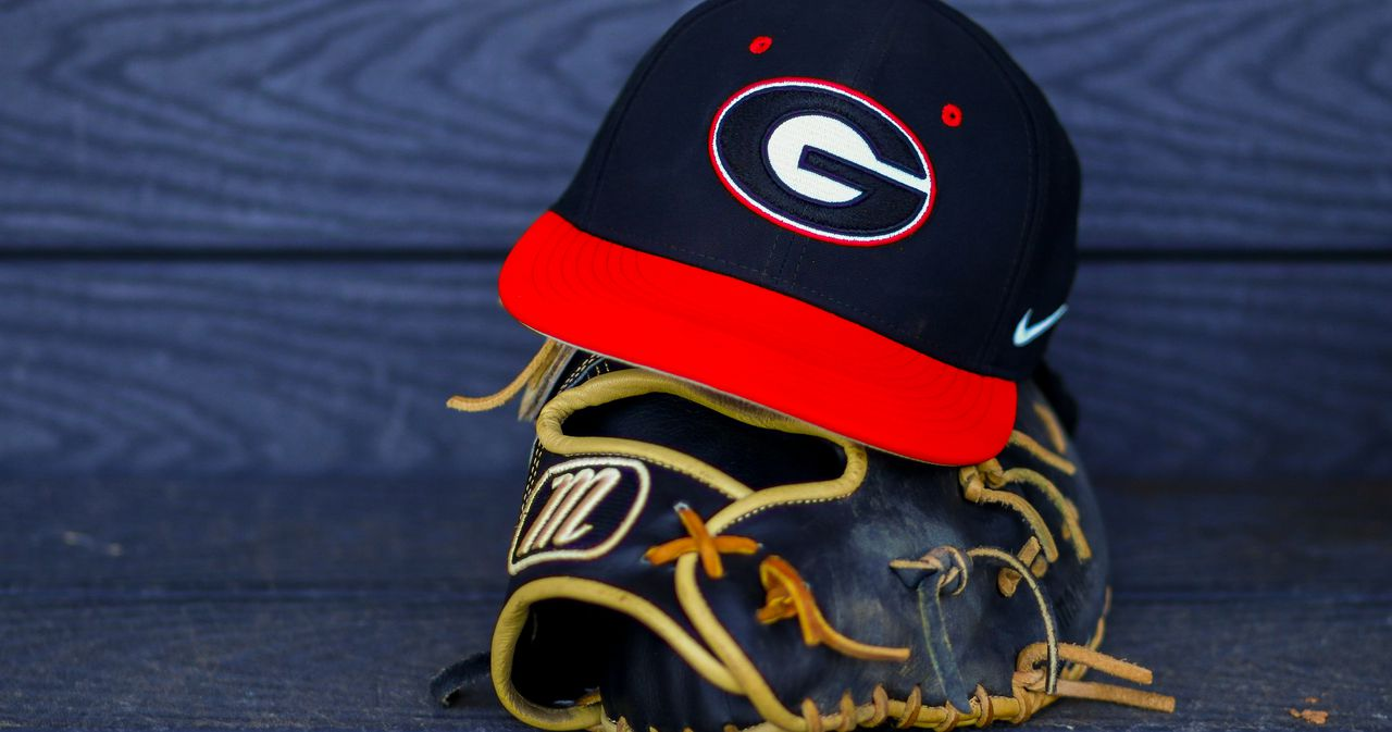 georgia baseball-dismissal-florida baseball-georgia bulldogs-kevin smith