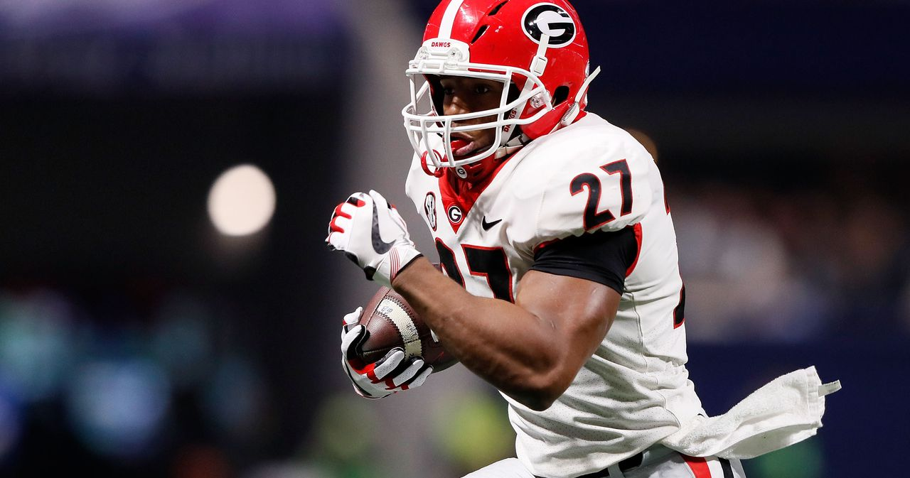 Nick-Chubb-georgia-running-back-5-things