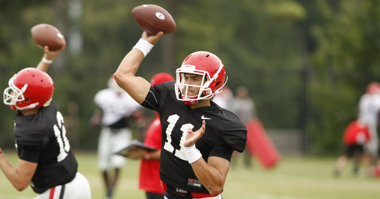DawgNation Weekly Live Chat for Nov. 12